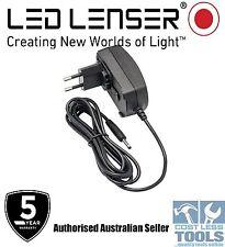 Led Lenser Power Supply 9V for H14R - ZL0385