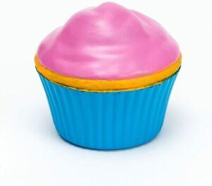 The Original Adorable Cupcake Stress Ball - AMAZING Gift!