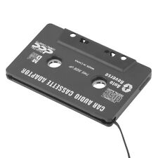 Audio Car Cassette Tape Adapter For iPhone Ipod Mp3 Aux ~ Brand New Sealed