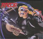 Razor - Evil Invaders CD - SEALED Thrash...