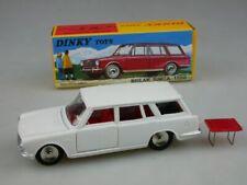 Dinky Toys 507 1/43 SIMCA 1500 Break Atlas Norev + Box  115675
