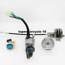 Ignition Switch Key 5 wire 50cc 125 250cc Taotao Eagle ATM50 A/A1 Scooter Moped