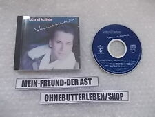 CD Pop Roland Kaiser - Verrückt nach Dir (10 Song) BMG HANSA