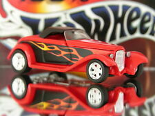 100% HOT WHEELS 0032 FOOSE LIMITED EDITION SHOW CAR HOT ROD 1/64