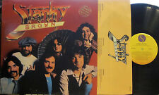 ► Stanky Brown  (Sire 6053) ('78) (timing strip on the back) (New Jersey band)