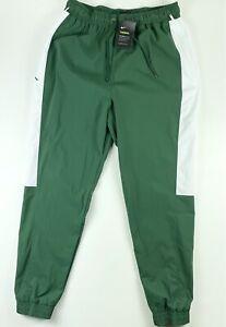 Jordan Woven Track Jogger Pants CD8412-342 Size Large $70