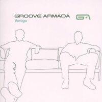 GROOVE ARMADA - VERTIGO  2 VINYL LP NEU