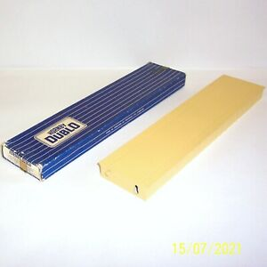 HORNBY DUBLO 3 RAIL ISLAND PLATFORM EXTENSION 32110 IN NEAR MINT CONDITION BOXED