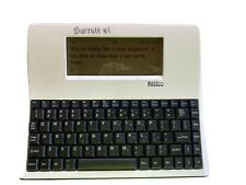 Student Writing Word Processor- Fusion Writing/Special Needs Teaching System