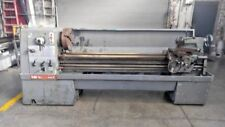 Clausing Colchester 21 X 80 Engine Tool Room Lathe 4 Jaw Chuck Tool Post