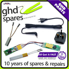 GHD Compatible Hair Straightener repair parts Cable Heater Thermal Fuse Plug PCB