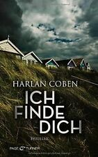 Ich finde dich: Thriller von Coben, Harlan | Buch | Zustand sehr gut