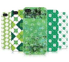 DYEFOR ST PATRICK'S DAY COLLECTION MOBILE PHONE CASE COVER FOR APPLE iPHONE 4 4S