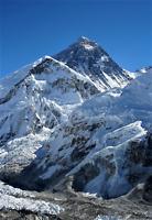 "MOUNT EVEREST - KILLER MOUNTAIN - REPRINT 13"" x 19"" POSTER"