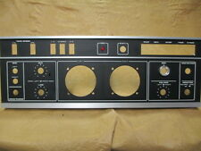 AKAI GX280D Lower face plate
