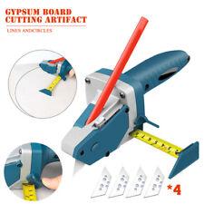 Gipskartonplatten, Gipskarton Schneider, Trockenbau DIY Schneidartefakt Werkzeug