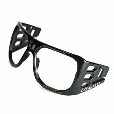SGE Spectacle Frame w/Arms Fits SGE 150/400/400/3 For Users That Require glasses