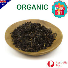 Premium Grade Organic Darjeeling Loose Tea, Free Delivery & Bonus