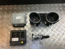 09-12 VW GOLF MK6 1.2 TSI PETROL MANUAL COMPLETE ENGINE ECU KIT 03F906070FS