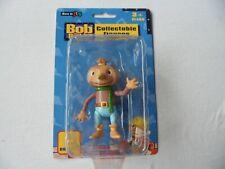 1 X LEGO DUPLO personaggio uomo GRANI VIOLA Naughty Spud Bob il costruttore 4555pb082
