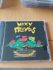 Moxy Früvous : Bargainville Rock 1 Disc CD