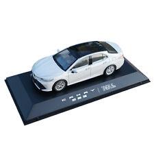 1/43 Toyota Camry 2018  Diecast Car Model Toy