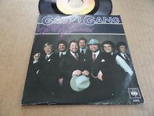 """DISQUE 45T DE GARY'S GANG  """" DO YA WANNA GO DANCIN' """""""