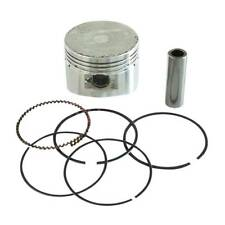 Piston Segments Pour 110cc 125cc 120cc Dirt Bike Thumpstar Loncin Lifan O 52.4mm