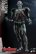 HOT TOYS 1/6 MARVEL AVENGERS MMS284 ULTRON PRIME MASTERPIECE ACTION FIGURE