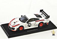 1:43 Spark S7630 Porsche 935/19 Martini livery 2019