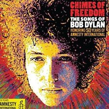Various Artists - Chimes of Freedom: The Songs of Bob Dylan / Various [New CD] D