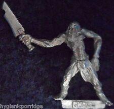 1998 morts-vivants ghoul 7 CITADEL GAMES WORKSHOP WARHAMMER Comtes Vampires armée Crypte