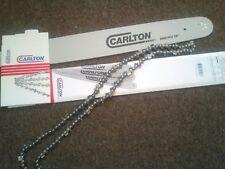 """Carlton 20"""""""" 3/8 .063  X72 dL Bar & Chain Combo fits Stihl *F/ CHISEL * SEMI PRO"""