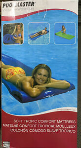 Poolmaster Soft Tropic Comfort Mattress