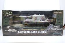 Force of Valor 801024A,German Sd.Kfz.186 Panzerjager Tiger Ausf.B Heavy Tank