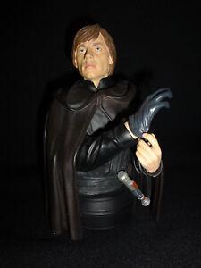 Gentle Giant LUKE SKYWALKER JEDI KNIGHT Star Wars Bust Statue 4981/6500 ROTJ