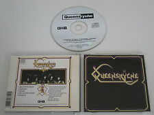 QUEENSRYCHE/QUEENSRYCHE(EMI USA CDP-7-90615-2) CD ALBUM
