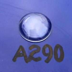 Dia.25mm Optical FL 25mm Plano Convex Aspheric Surface Condensing Glass Lens