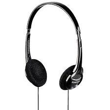 Koss 181008 Kph7 Headphone Portable Headphones Black