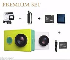 Action Camera Camcorder XiaoMi Yi 1080P Ambarella A7 16MP WIFI Sports Mini DV