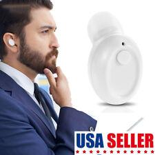 Mini Bluetooth Headset Wireless Earbuds Headphone for iOs Samsung Motorola Lg