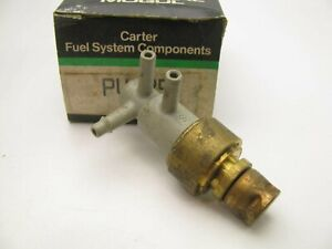 Carter PV35 Ported Vacuum Switch