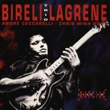 Bireli Lagrene live In Marciac CD 2010