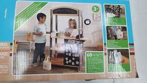 KidKraft Geschäft Let's Pretend-Verkaufsstand, Conto V11750