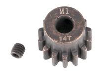 BS803-023 1//8 Buggy Échelle 540 550 Pignon de Moteur 15T 15 Dents Dent Module 1