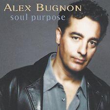 Alex Bugnon - Soul Purpose [New CD] Manufactured On Demand