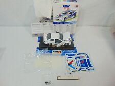 Burago 1/24 1993 BMW GTR M3 Metal Model Kit