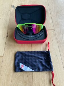 100% Speedcraft Sl 2 Lenses Clear and Tinted