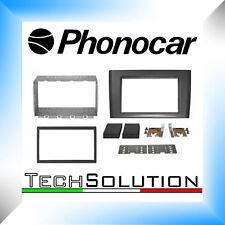Phonocar 3/553 Mascherina 2 DIN Volvo XC 90 Cornice Adattatore Radio