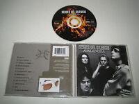 Heroes Del Silencio / Avalancha (Emi / 7243 8 35530 2 0) CD Álbum